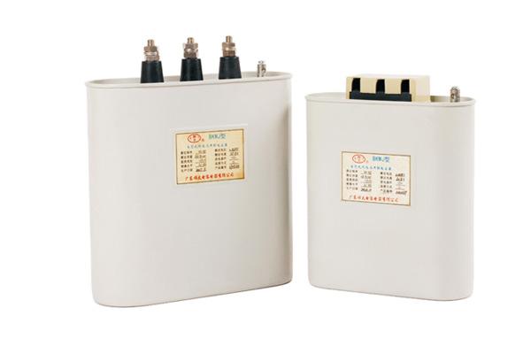 BCMJ、BKMJ型自愈式低压并联电容器